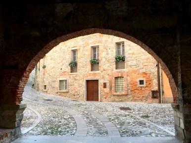 Cividale borgo medioevale