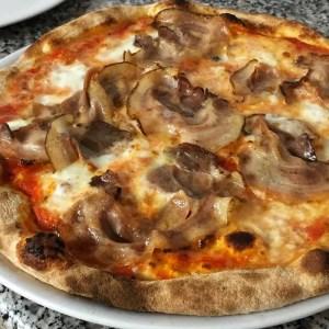pizza maialetto