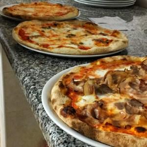 pizze pronte