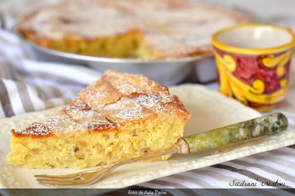 La pastiera napoletana, ricetta originale