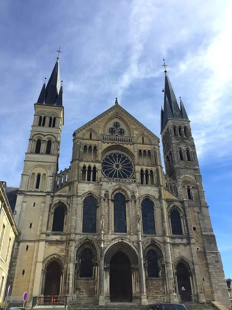 Itinerarios: Champagne. Da Epernay a Reims, entre el vino, gastronomía y cultura
