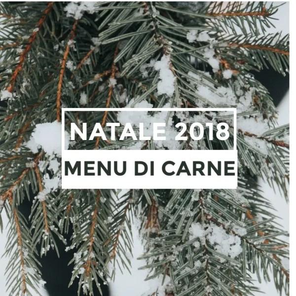 Menü Weihnachten.Weihnachten 2018 Das Fleisch Menü Sizilianer Kreativ In Der Küche