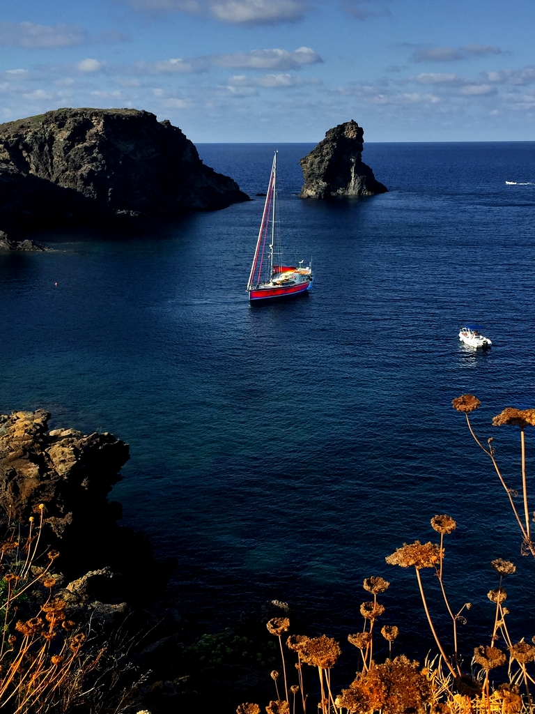 Travel itineraries: Pantelleria, a blink of Sicily in the heart of the Mediterranean