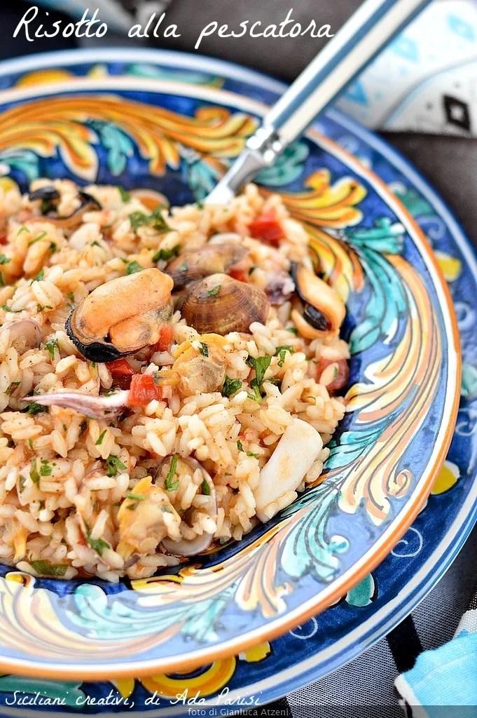 nouvel an: 18 ricette di risotti perfetti per il Cenone