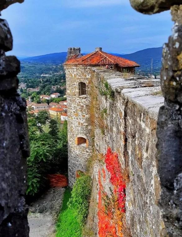 Ein Wochenende in Gorizia, dezente Schönheit mit einem milden Klima und gutem Essen und Wein, Wo übernachten, Restaurants und Orte unbedingt besuchen