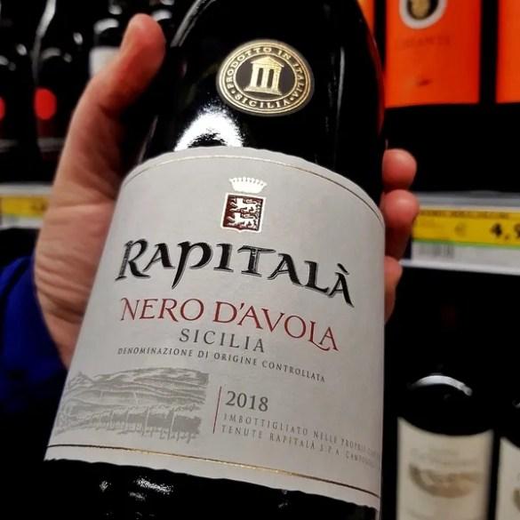 Si può bere bene acquistando al supermercato vini sotto i 10 euro? Assolutamente si, ecco come
