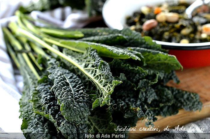 black Cabbage: a vegetable with a thousand properties, a concentrate of well-being that makes it a true super food