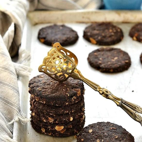 Grancereali vegani al cioccolato fatti in casa: sani e deliziosi