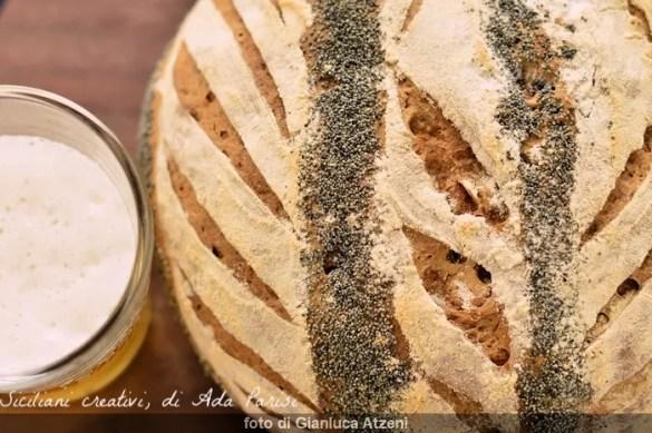 Pane alla birra