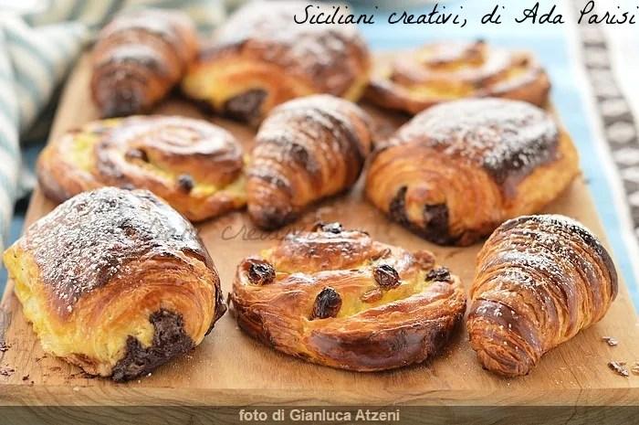 La pâte à croissants, Français recette pour un résultat parfait