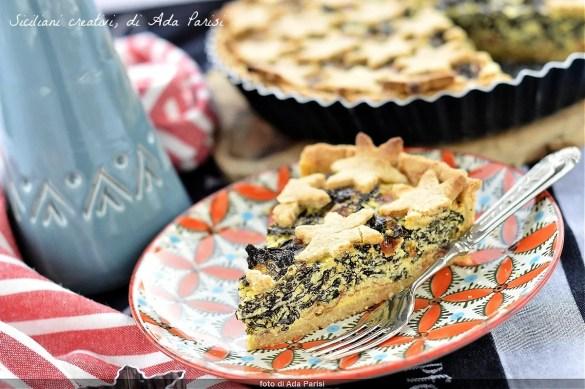 秋のセイボリーケーキ: 12のレシピ