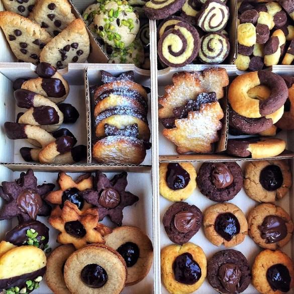 Biscotti di frolla: 12 idee con un unico impasto