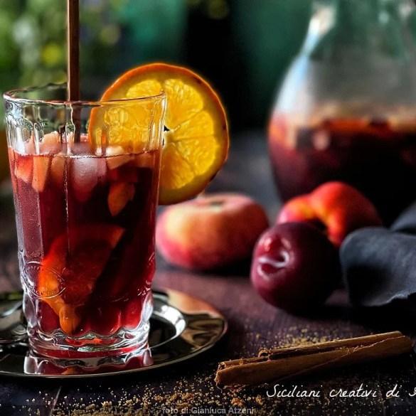 Sangria: ricetta originale spagnola