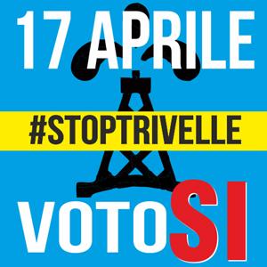 Appello a tutti gli attivisti e simpatizzanti di Siciliani Liberi contro il silenzio stampa sul referendum NO-Triv