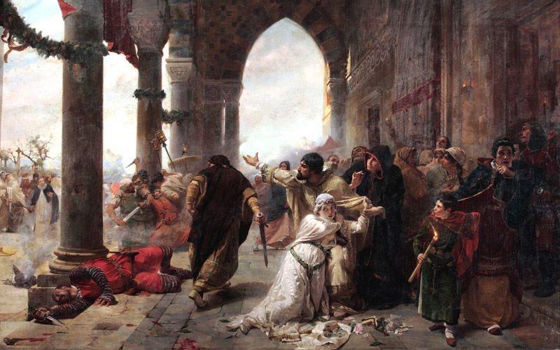 Il Vespro, festa nazionale dei Siciliani