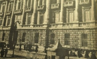 Terremoto1908. Quando il Parlamento votò la ricostruzione di Messina