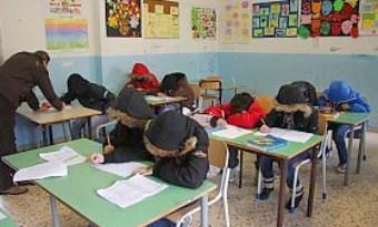 Emergenza coronavirus Messina, l'ASP impone un giro di vite: De Luca chiude le scuole fino all'8 novembre