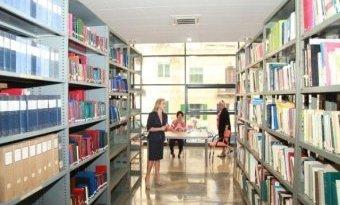 #Messina. Chiusi fino al 4 gennaio biblioteca comunale e archivio storico