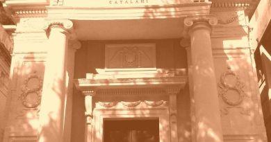 Riapre la storica cappella funeraria dell'Arciconfraternita dei Catalani