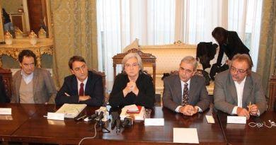 "Commissione Antimafia, Bindi: ""Messina città occupata da poteri inconfessabili"""