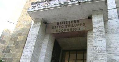 #Sicilia. Fondi MISE per aree crisi industriale non complessa