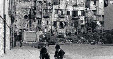 #Palermo. Un palazzo storico da recuperare nel cuore dell'Albergheria