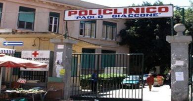 """Policlinico Palermo, il rettore a Razza: """"Subito la nomina del nuovo direttore generale"""""""