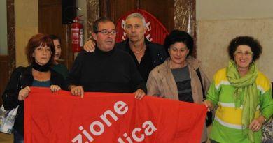 """#Messina. La FP Cgil: """"Basta accordi sottobanco sui servizi sociali"""""""
