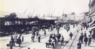 Terremoto1908. Lotta di classe a Messina e analisi del declino