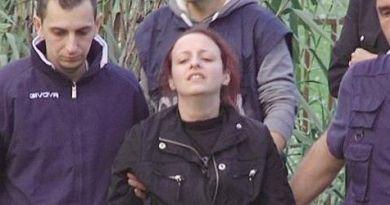 #OmicidioLoris. Veronica Panarello trasferita dall'OPG di Barcellona al carcere di Catania