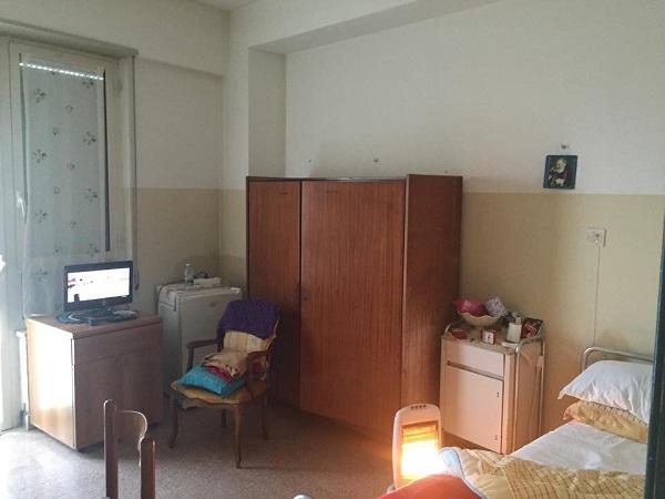 #Messina. Le foto choc dei consiglieri Sindoni e Zuccarello su Casa Serena