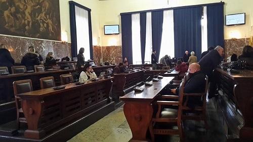 #Messina. Oggi l'avvio di una nuova sessione consiliare