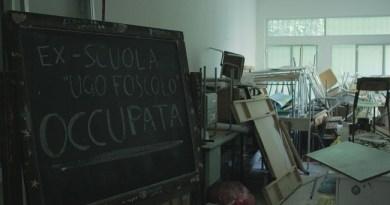 #Messina. Beni comuni: Accorinti dimentica le promesse e fa saldare i cancelli della Foscolo