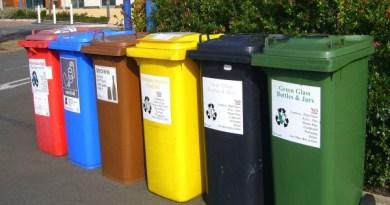 #Ragusa. Sempre meno rifiuti in discarica