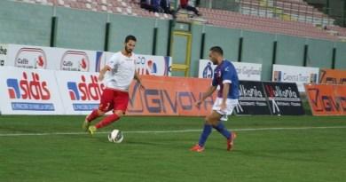 Messina, ad Aversa servono grinta, cuore e coraggio!