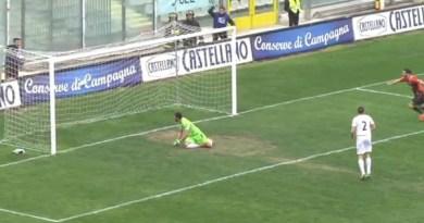 Messina ko per la sesta volta consecutiva: il Foggia vince facilmente 2-0