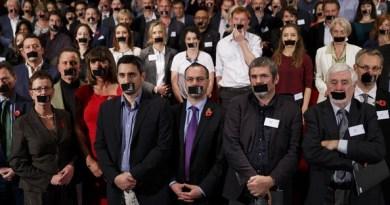 #Messina. Libertà di stampa e strani eventi su facebook