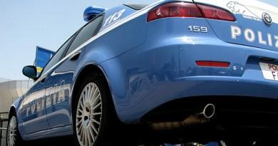 #Catania. Vendeva su internet pezzi di motorini rubati, denunciato 39enne