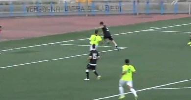 Il Savoia batte il Messina e condanna la Reggina alla Serie D