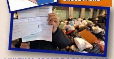 """#Messina. TARI a Barcellona, Mamì a Materia: """"Bugie post elettorali"""""""