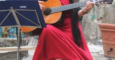 #Palermo. Il Festino della Cantunera tra triunfi, parole e cibi della tradizione