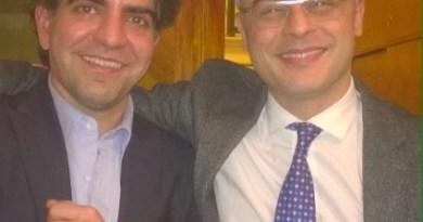 """#Messina. Elezioni AIGA, Carrozza e Villari mettono i puntini sulle """"i"""""""