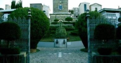 #Barcellona. Finanziati con 28 mila euro 21 nuovi loculi al cimitero