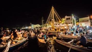 #Messina. Al via la festa di San Nicola, l'unica riconosciuta dal MiBACT