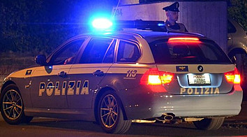 #Catania. Controlli della Polizia, tre denunciati e diversi veicoli sequestrati