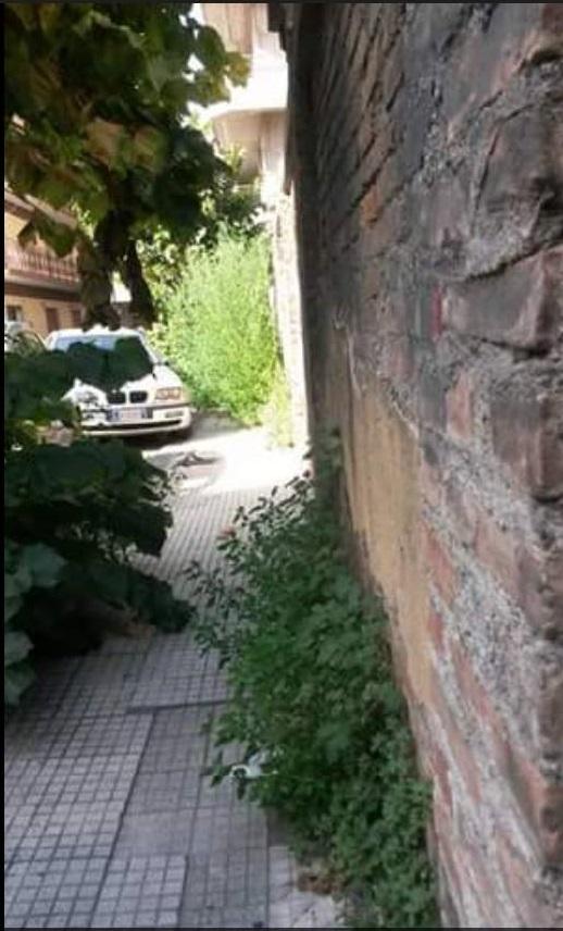 #Barcellona. Degrado al Copernico, l'area esterna ripulita solo oggi