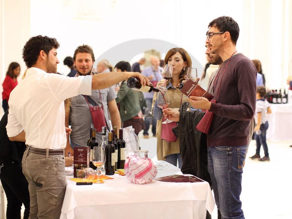 #Scicli. Nel fine settimana Rubino: vino, degustazioni e arte
