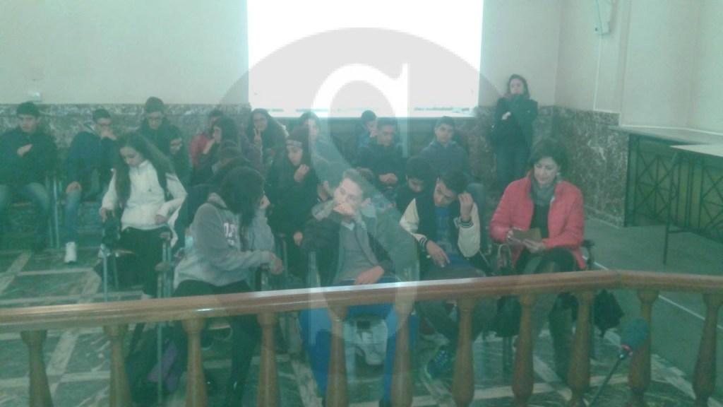 #Barcellona. Anche la città del Longano dice No alla violenza sulle donne