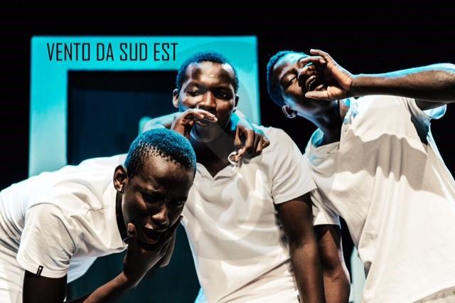 #Teatro. Il Vento da Sud-Est di Angelo Campolo che spazza via certezze e illusioni