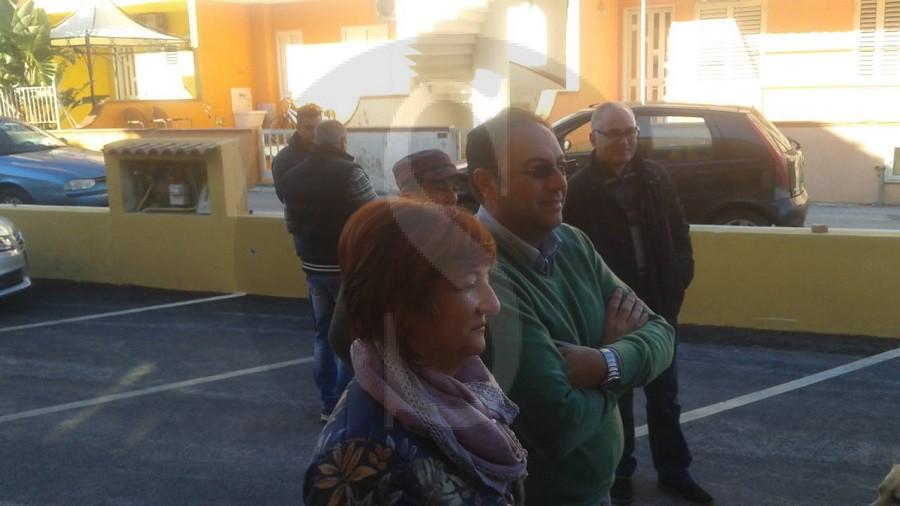 #Barcellona. Danni alluvione, incontro a Cicerata con l'assessore Pino